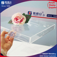 Hot Sale Clear Acrylic Candy Tray