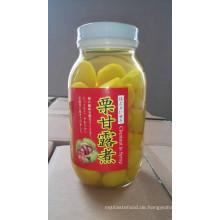 Hot Sell Dosen Chinesisch Kastanie; Dosenkastanie