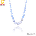 2014 Beaded Necklace on Wholesale Alibaba