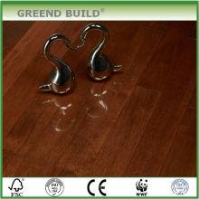 Solid Wood Merbau Flooring Shanghai building project
