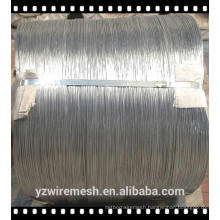 """3/8"""" galvanized iron wire strand from direct manufacturer"""