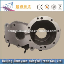 Factory OEM titanium Forging Parts For Industry