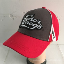 Promotional Constructed Embroidery Baseball Cap