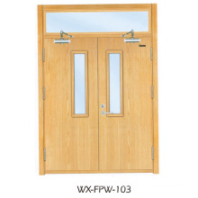 Brandschutztür (WX-FPW-103)