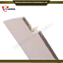 China wholesale ISO9001:2008 steel body armor plate