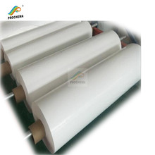 PVF White UV Resistance Solar Cell Constructure Membrane