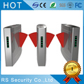Turnstiles Security Entrance Gates Flap Gate Barrier