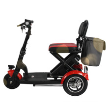 factory supply dynavolt original mobility scooters electric 3 wheel adult folding