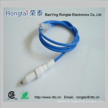 Ignirion-Elektrode für Gas-Ofen (Italien)