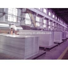 Aleación de grado anodizado 5052 Placa / hoja de aluminio