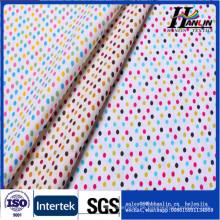 Heißer Verkauf gedruckter Baumwollvoilegewebe für Verkauf preiswert