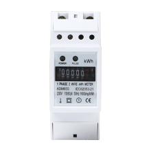 ANDELI  Digital energy meter ADM65S  10-60A