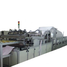Woven Bag/Pocket Filter Making Machine For Air Conditioner Manufactory