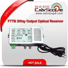 Оптический приемник CATV FTTB