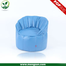 sky blue beanbag lounger;adult sofa beanbags