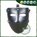Masque balistique / bouclier anti-souffle