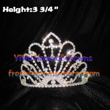 Wholesale Rhinestone Pageant Tiaras
