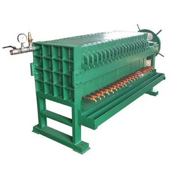 oliefilter persmachine