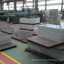 High Strength 5052 Aluminum Sheet for River Boat