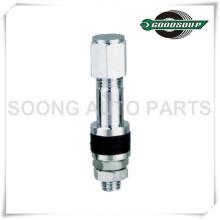 Válvulas de Pneu de Metal Acoplado Sem Tubo VS-6 para Carros de Passageiros e Caminhões Leves