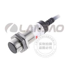 Sensor fotoelétrico reflexivo retro do metal (PR18 DC3 / 4)