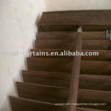 2.5cm wood blind