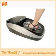 Automatic Shoe Cover Dispenser Foot Wear Machine