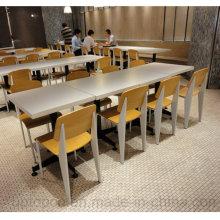 Горячая Cateen кафе стул Венский металлический Стандартный стул для продажи (СП-BC336)