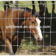 Durable and practical grassland fence for farm