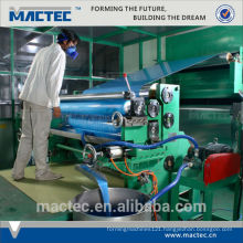 Coil Coating machine line for sale
