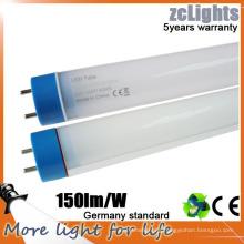 3600lm T8 150cm 24W Linear LED Tube Office Light