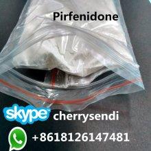 99% Purity Pirfenidone Powder CAS 53179-13-8 Ipf Esbriet Treat Lung