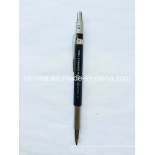 Metal Propelling Pencil with 2.0mm Lead