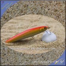 MNL034 10 CM / 10G Minnow Decorativo Iscas De Pesca