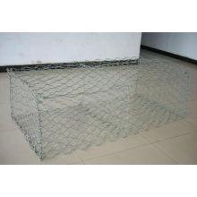 Gabion Box PVC / verzinkt