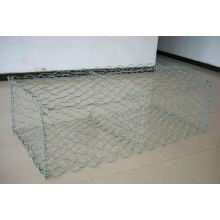 Gabion Box PVC /Galvanized