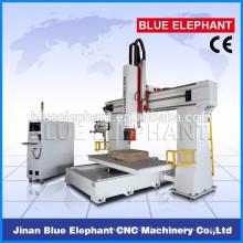 Fabrikpreis der hohen Präzision mit CER-Bescheinigung 5d CNC-Maschine