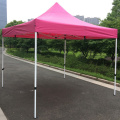 Carpa de gazebo plegable blanco impermeable de alta calidad