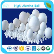 Bola de alúmina activada por el precio más bajo de alta pureza