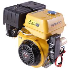 11hp luftgekühlter 4-stufiger OHV-Benzinmotor (WG340)