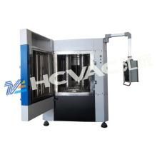 Système de pulvérisation de magnétron sous vide pour revêtement PVD