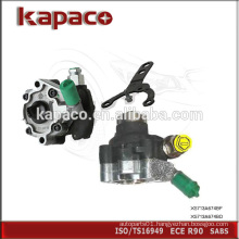 Power steering pump XS713A674BF XS713A674BD for Ford Mondeo