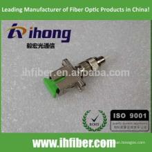 Männlich zu weiblicher Adapter FC / UPC Stecker auf SC / APC Buchse Adapter