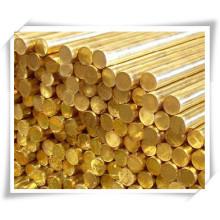 Barra de cobre / barra de cobre QSn4-3, QAl9-4, QAl9-2, QAl10-3-1.5