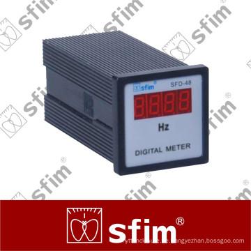 Sfd Series Digital Frequency Meter