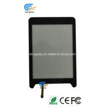 3,5 pouces intérieur et extérieur LCD Prix de l'écran pour la sécurité