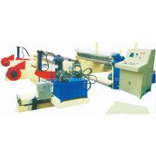 Hydraulic Paper Slitting & Rewinding Machine for Paper Edge (MCD-1600)