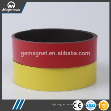 Direct sale environmental flexible car rubber magnet sheets