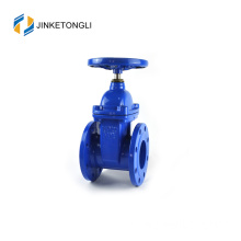 Animasi JKTLQB075 pressure seal cast steel gate valve