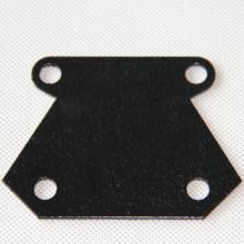 OEM Stainless Steel Sheet Laser Cutting Sheet Metal